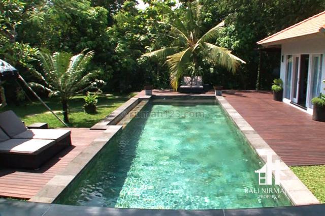 Umalas Bali Three Bedroom Villa - Leasehold, Kerobokan, Badung