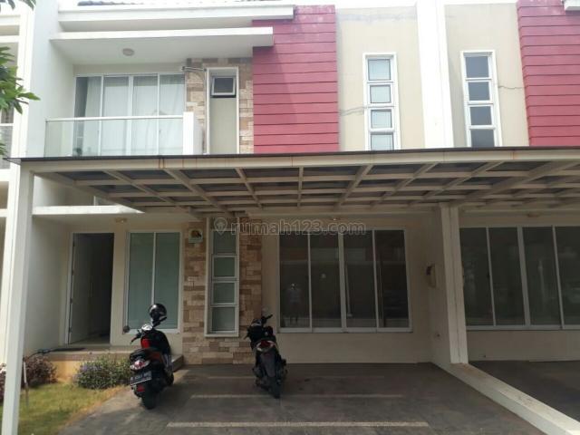 Rumah Bagus Ukuran 8*15 green lake city australia, Green Lake City, Jakarta Barat