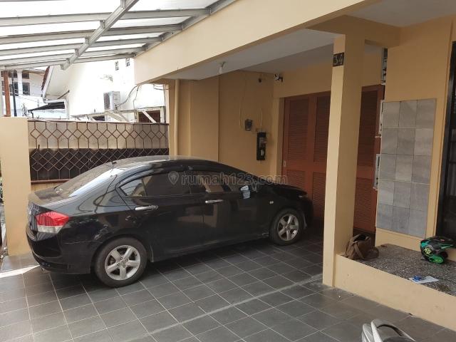 Rumah Kos 13 + 1 Kamar, TERISI PENUH Dekat Stasiun MRT Blok A, Kebayoran Baru, Kebayoran Baru, Jakarta Selatan