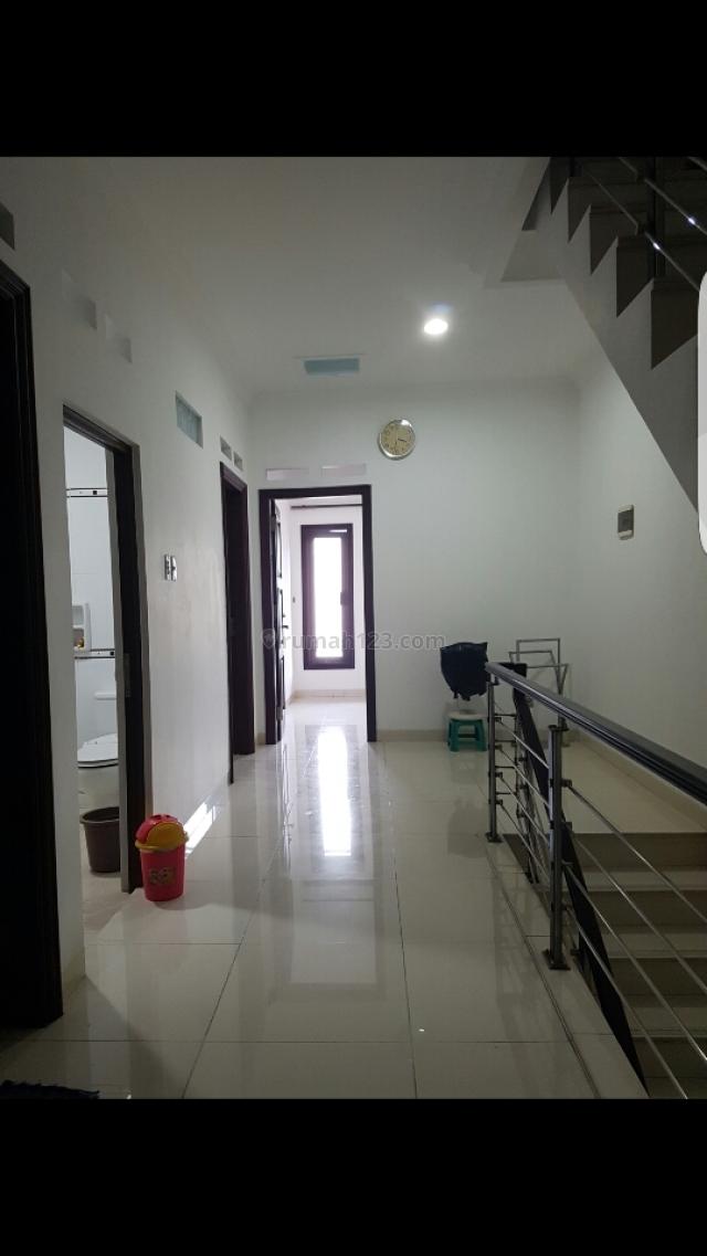 RUMAH BAGUS SUNTER, KOMPLEK, LT 140m2, 2lnt, SHM, Sunter, Jakarta Utara