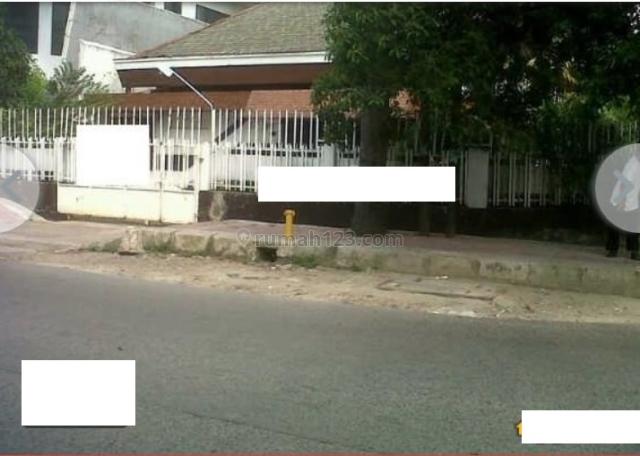 Rumah dijual 5 kamar hos4021300 | rumah123.com
