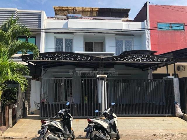 Rumah dijual 4 kamar hos4021975 | rumah123.com