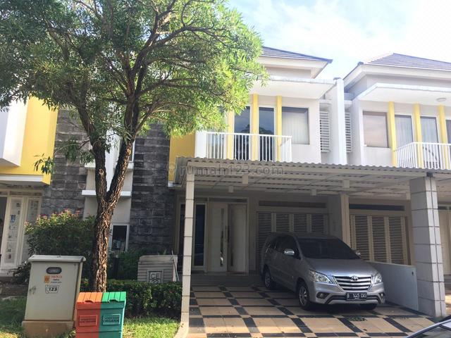 Cluster Maple Luxury, Renov Siap Huni di Summarecon Bekasi @Bekasi, Summarecon Bekasi, Bekasi