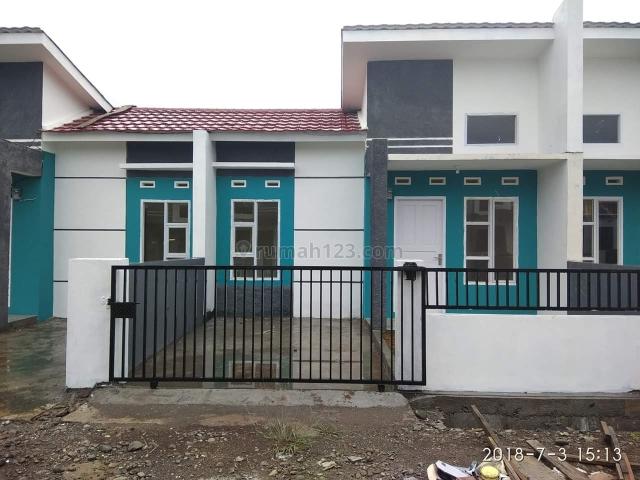 Rumah Minimalis Cluster Promo Free Biaya, Pallangga, Gowa