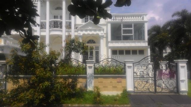 Rumah Modern Siap Huni Lokasi Strategis Di Custle Garden Cibubur, Jatikarya, Bekasi
