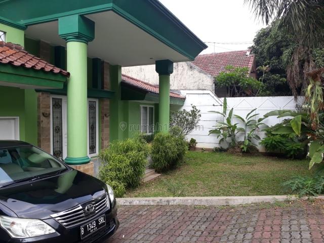 Rumah Murah & Mewah di Jatipadang., Jati Padang, Jakarta Selatan