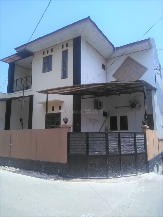 RUMAH HUK BAGUS LOKASI STRATEGIS DI SEMPER, Semper, Jakarta Utara