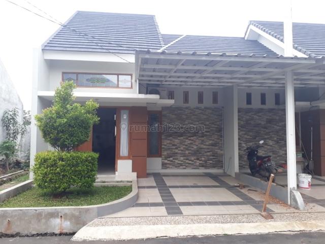 "Rumah Cluster Ready ""DJ7"" Cimuning Mustika Jaya Bekasi, Cimuning, Bekasi"