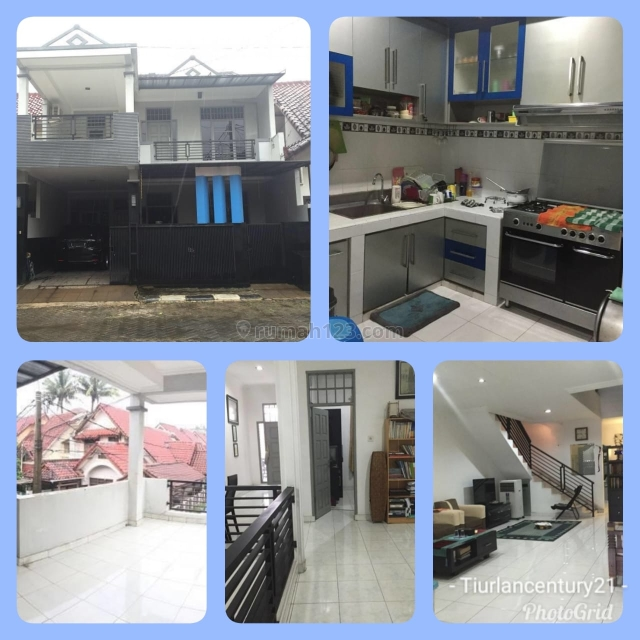 Rumah cantik di perumahan jati bening Bekasi, Jatibening, Bekasi