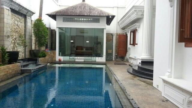 Dijual Perumahan Elite Jakarta Pusat Waa2