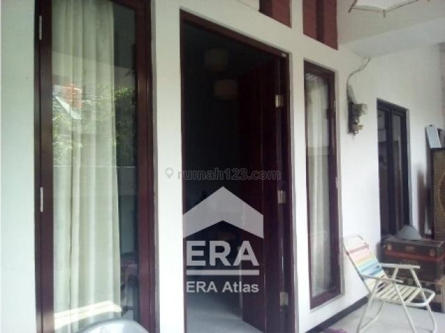 Rumah siap huni di Bukitsari, Bukit Sari, Semarang