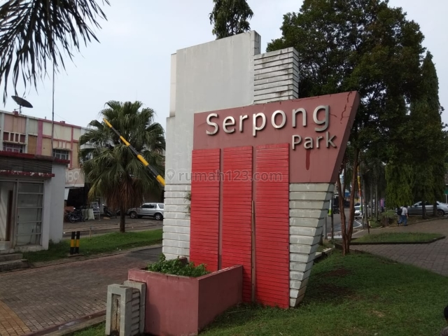 rumah cantik full renov, Lengkong Kulon, Tangerang