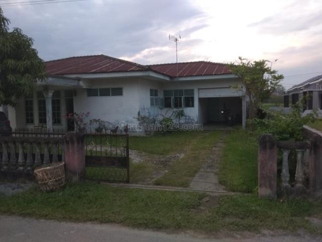 Rumah murah dengan Kondisi masih Kokoh yang Nyaman, Medan Kota, Medan