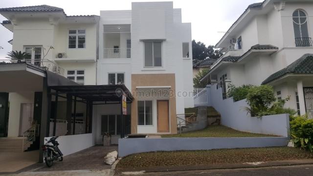 Rumah minimalis, Sentul City, Bogor