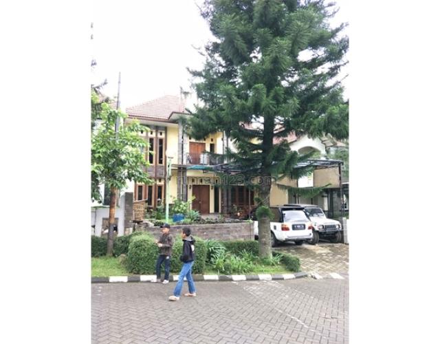 Harga Rumah Bukit Taman Sari Bandung Timur, Mandalajati, Bandung
