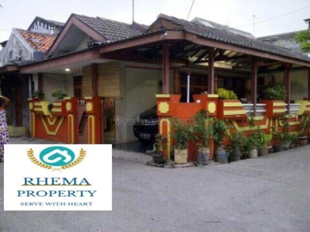 rumah asri, Ciledug, Tangerang