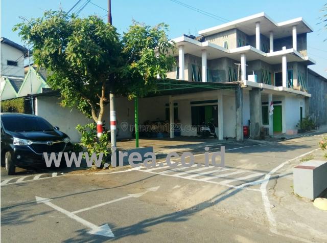 Rumah Tengah Kota Klaten Murah Siap Pakai, Klaten Utara, Klaten