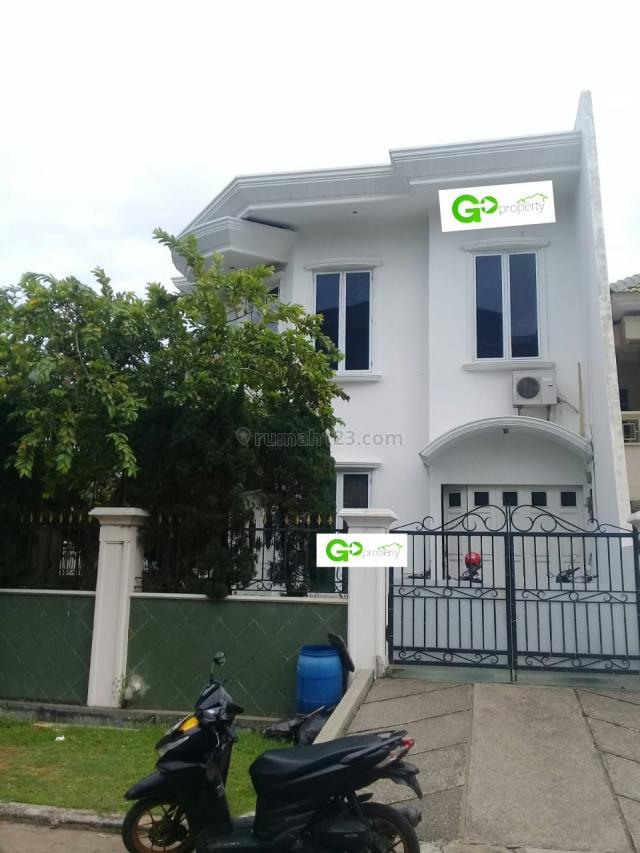 Rumah bagus rapih 420 m2 PIK pantai indah kapuk, Pantai Indah Kapuk, Jakarta Utara