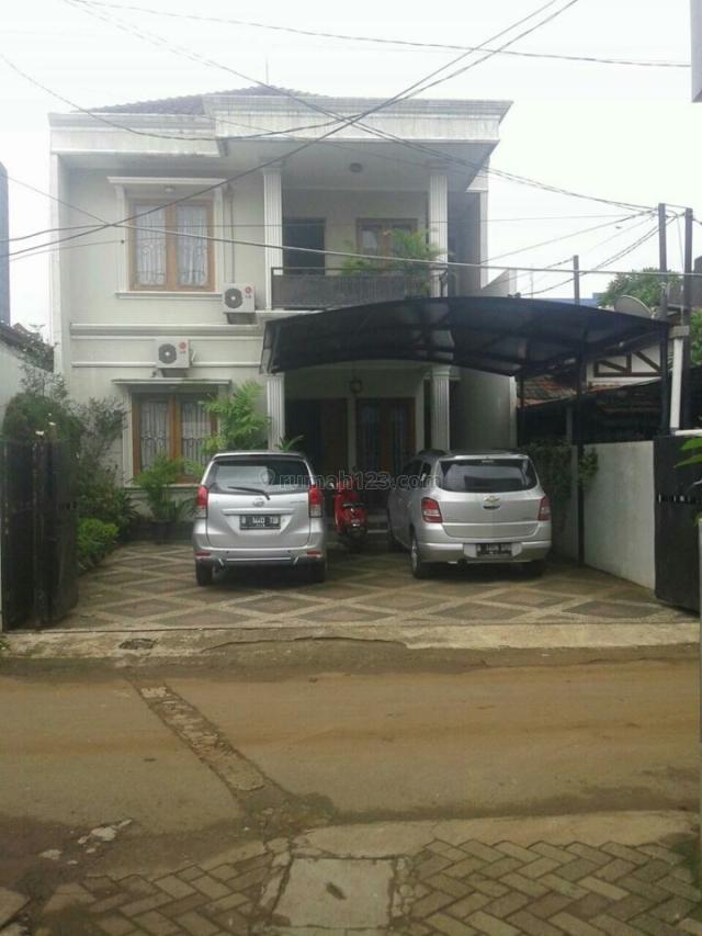 Rumah Dkt Citoz siap huni 225/200 2lt... 4.5M, Cilandak, Jakarta Selatan