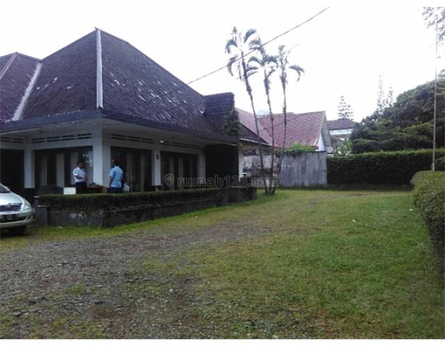 Rumah di lokasi Strategis di Bandung Wetan, Bandung Kota, Bandung