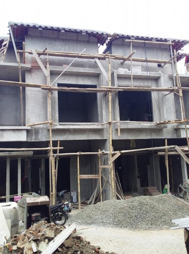 Rumah 2 Lantai Jagakarsa 15 Menit Ke Cilandak, Jagakarsa, Jakarta Selatan