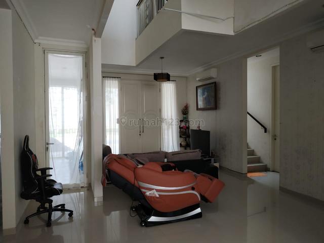 Rumah dijual 5 kamar hos4071869 | rumah123.com