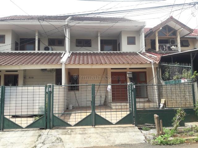 UMAH BAGUS SIAP HUNI DI ALFA INDAH 6 X 15 HUB : 081280069222 CLAUDIA PR 17473, Alfa Indah, Jakarta Barat