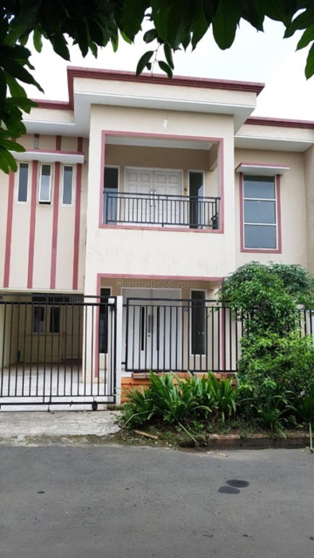 Rumah Sektor 7A Gading Serpong, Gading Serpong, Tangerang