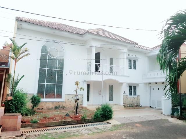 Rumah murah di Kalimalang bisa di tambah kolam renang, Kalimalang, Bekasi