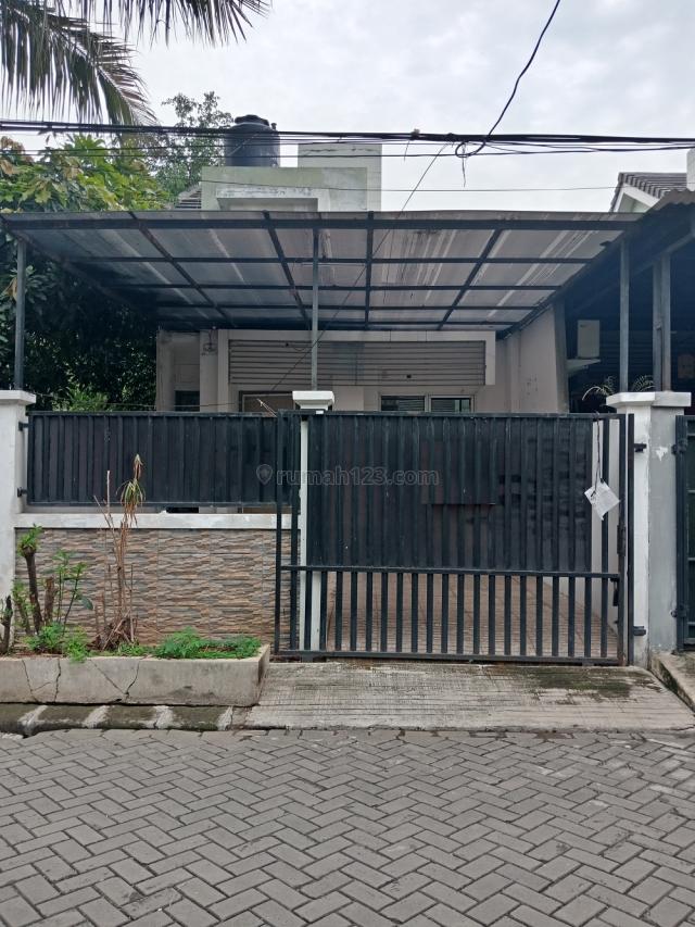 RUMAH BAGUS DI PORIS 7 X 12 HUB : 081280069222 MELISA PR 17490, Poris, Tangerang