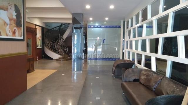 Gedung Mewah di Kebayoran Baru  Jakarta Selatan, Kebayoran Baru, Jakarta Selatan