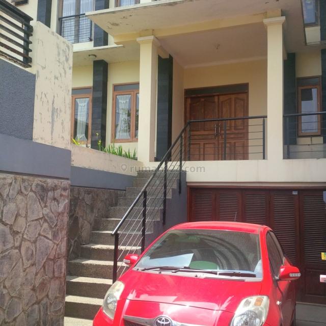 rumah di gegerkalong permai bandung, Geger Kalong, Bandung