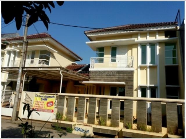 RUMAH BARU DI JL. CAMAN RAYA, JATIBENING ,BEKASI (bdm), Caman, Bekasi
