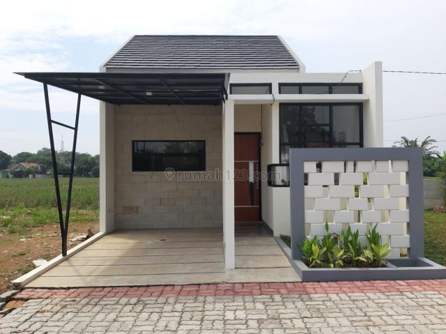RUMAH DI GLASS HOUSE KARAWANG ,KLARI, Cibitung, Bekasi