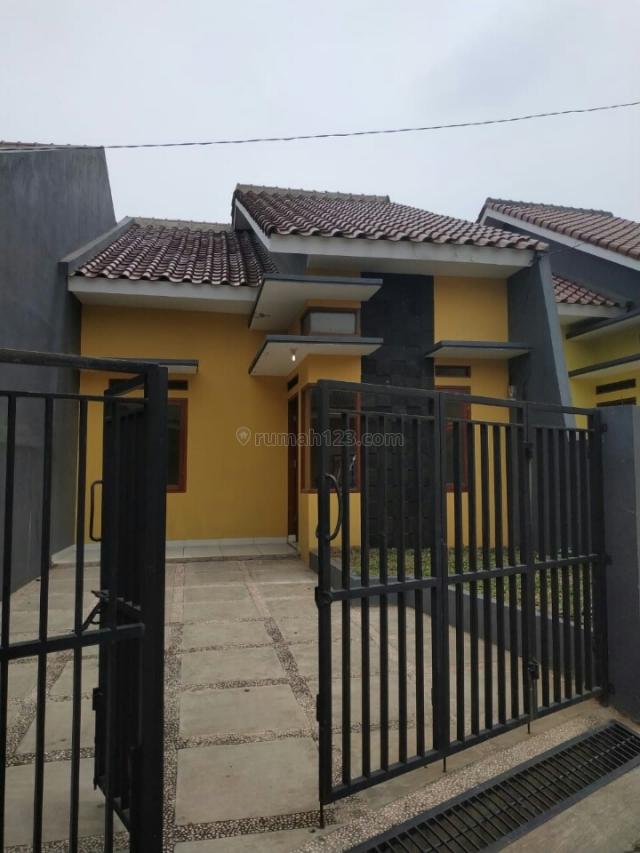 Rumah Ready Stock di Depok, Rangkapanjaya, Depok