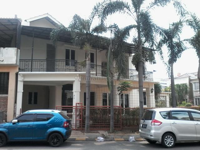 Rumah Mewah - Mediterania Pos Pangumben - Jakarta Barat - Lt320/Lb.350 - 13.5m, Pos Pengumben, Jakarta Barat