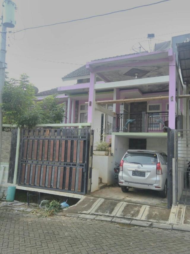 Rumah dijual 1 lantai, 4 kamar hos4095551   rumah123.com