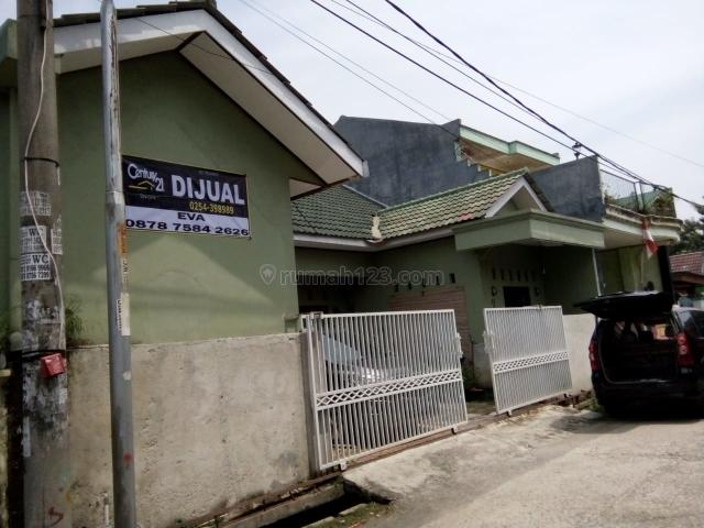 Rumah Telaga Bestari - Tangerang, Balaraja, Tangerang
