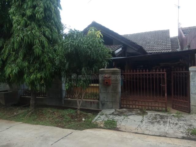 Rumah Perumahan Griya Jatisari Jaka Sampurna Bekasi, Bekasi Kota, Bekasi