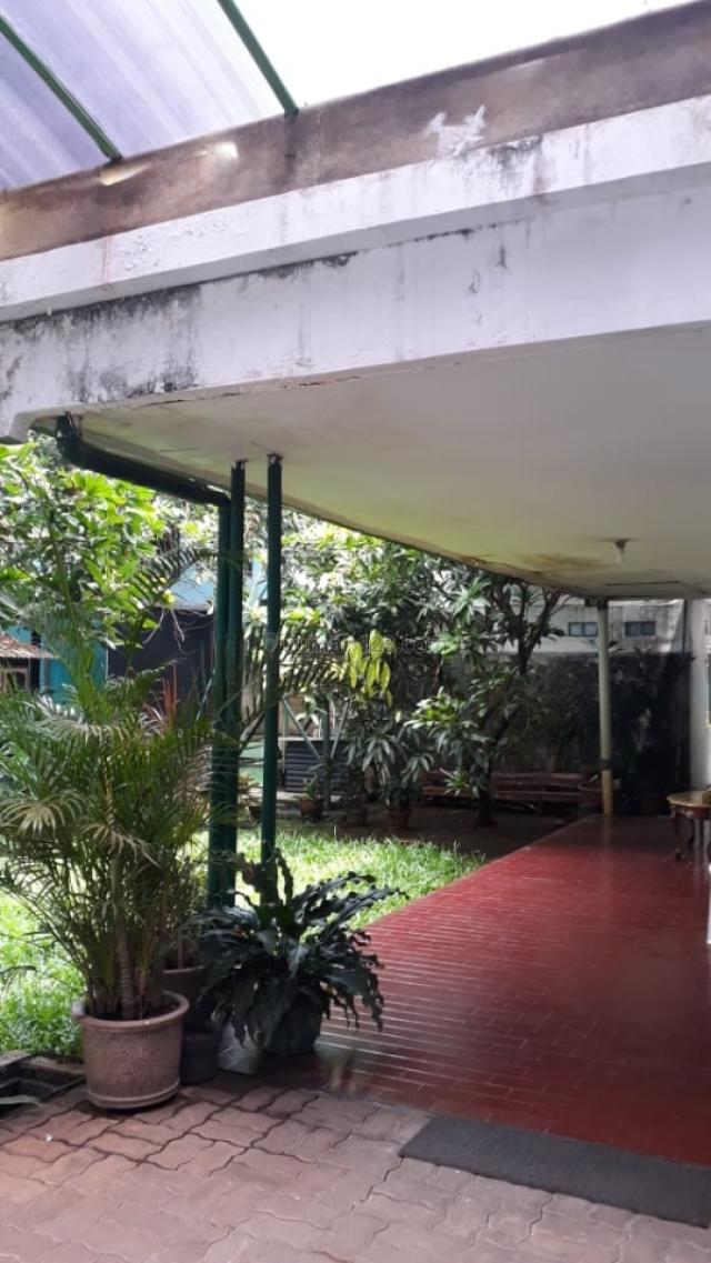 Pondok Pinang, 100m dari jalan raya, rumah tua dengan 10 kt kos-kosan, Pondok Pinang, Jakarta Selatan