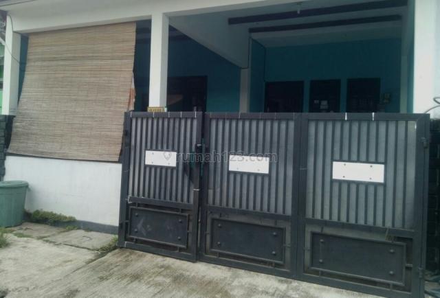 Grand Catania Citra Raya Rumah 72m2 Tangerang, Panongan, Tangerang