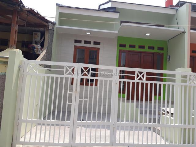 Dijual Rumah nyaman di dalam Cluster Mutiara Gading Timur, Mustikajaya, Bekasi Timur, Mustikajaya, Bekasi
