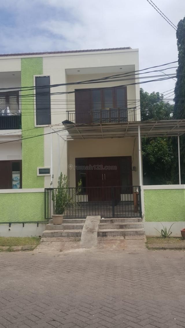 TAMAN SURYA 8 X 17 HUB: FABIOLA 081280069222 PR 17776, Taman Surya, Jakarta Barat