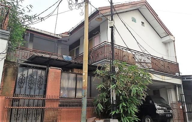 Rumah bagus didaerah Kalideres *RWCG/2018/11/0057-GANLUC*, Kalideres, Jakarta Barat