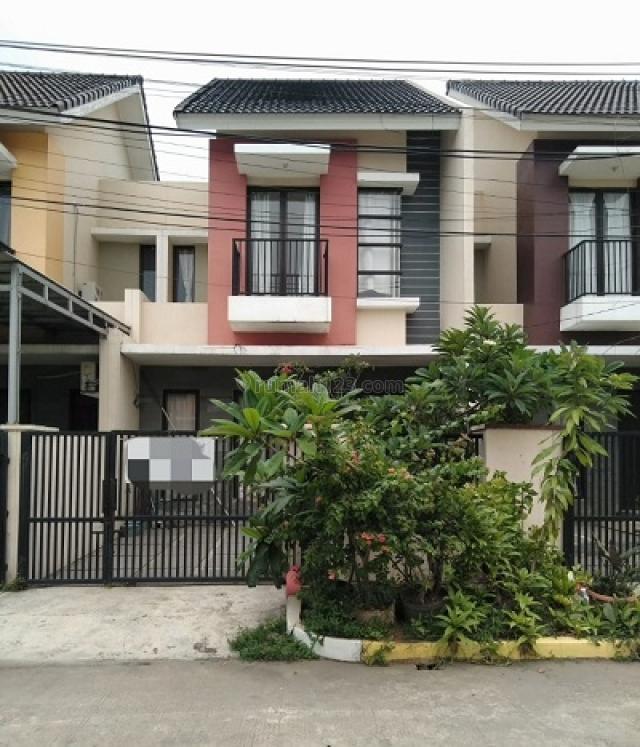 RUMAH MINIMALIS DI AHRAPAN MULYA (7585) SRI, Harapan Mulya, Bekasi