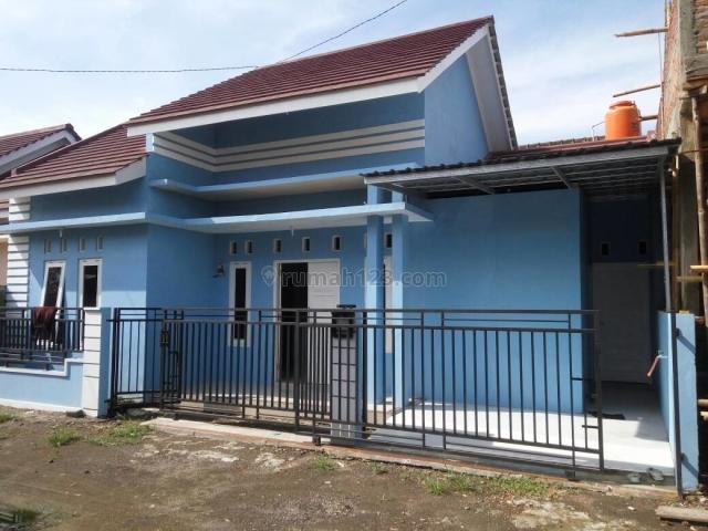 Rumah SupeR MURAH akses PAPASAN dekat UMY, STIEKES dan KOTA, Kasihan, Bantul