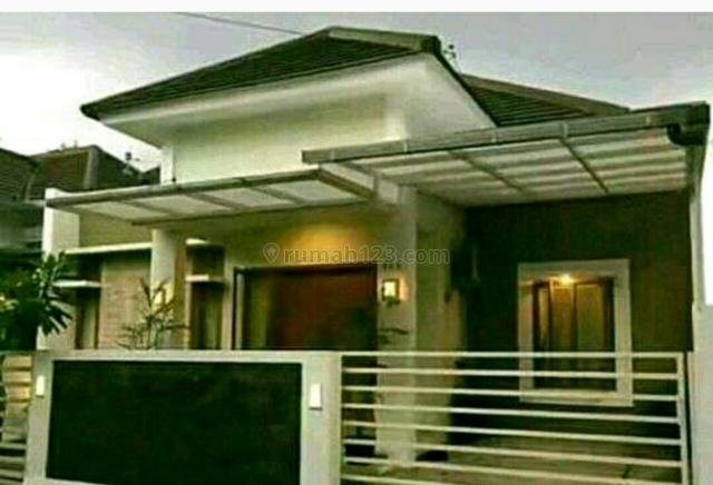 Rumah indah dj jaten 1 harga ramah, Pedurungan, Semarang