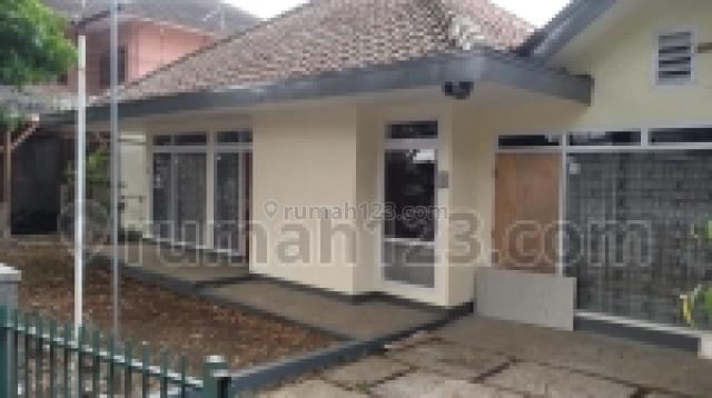 Rumah Besar Ngeblong Cocok Utk Kantor / Mess, Pajajaran, Bandung