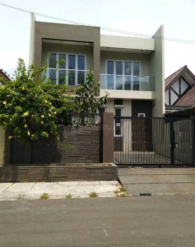 PURI INDAH 8 X 20 [HUB: KEVIN 081280069222] PR 17937, Puri Indah, Jakarta Barat