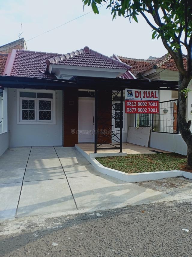 RUMAH CANTIK MODERN BALI SENTUL CITY, Sentul City, Bogor